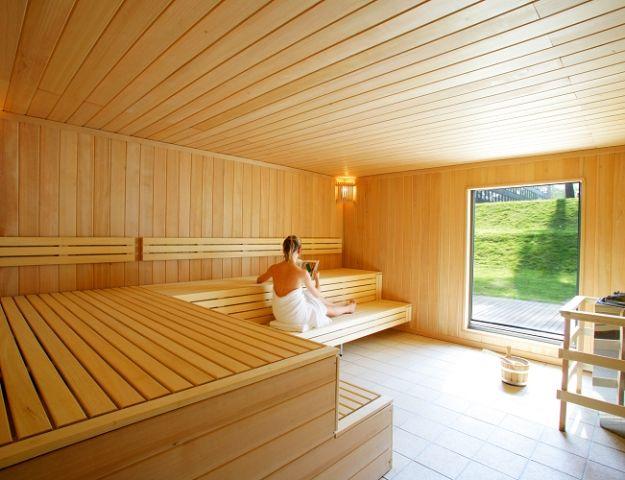 Dolce la Hulpe - Sauna