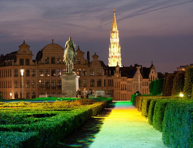 Dolce la Hulpe - Bruxelles