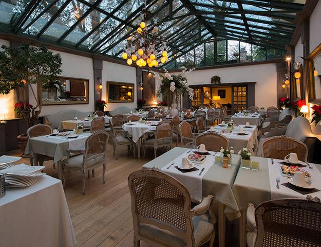 Manos Premier - Restaurant