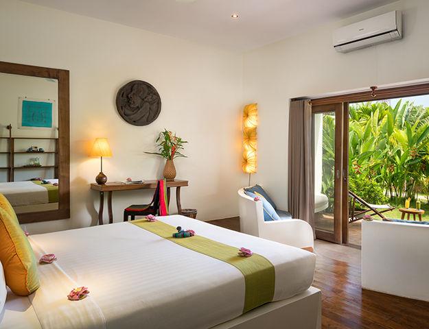 Navutu Dreams Resort Cambodia -  chambre explorer