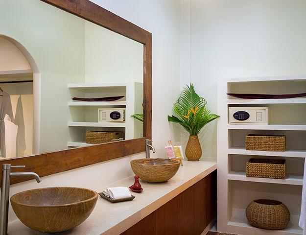 Navutu Dreams Resort Cambodia -  chambre grand tour