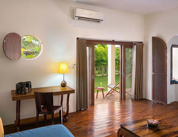 Navutu Dreams Resort Cambodia -  chambre grand suite