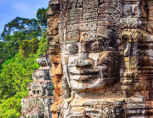 Navutu Dreams Resort Cambodia -  angkor