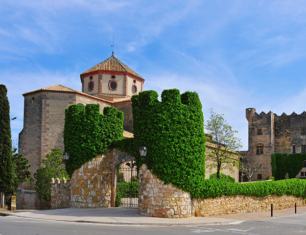 Gran Claustre Restaurant & Spa - Chateau d altafulla