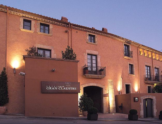 Gran Claustre Restaurant & Spa - Hotel