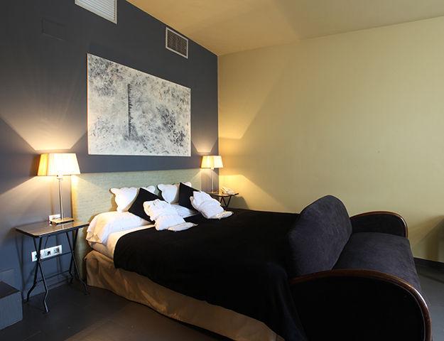 Gran Claustre Restaurant & Spa - Chambre_ standard