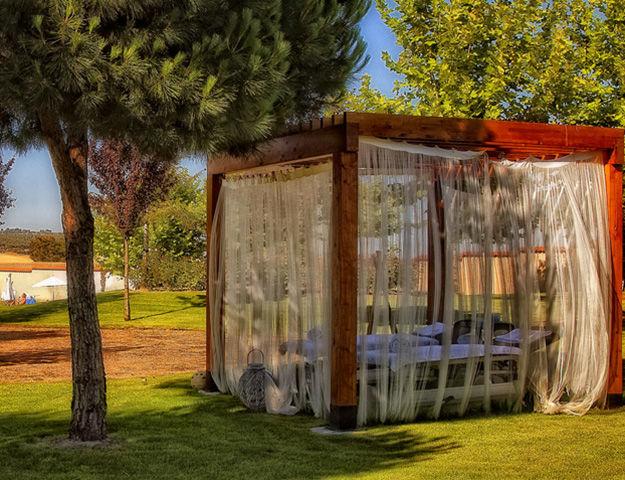 Castilla Termal Balneario de Olmedo - Castilla termal balneario de olmedo