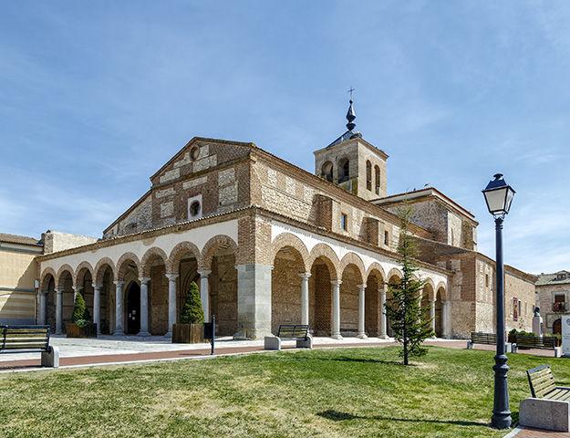 Castilla Termal Balneario de Olmedo - Olmedo