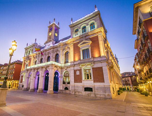 Castilla Termal Balneario de Olmedo - Valladolid