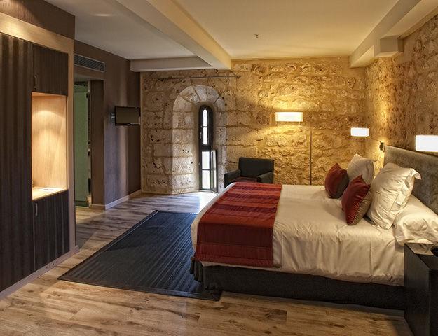 Castilla Termal Burgo de Osma - Chambre standard