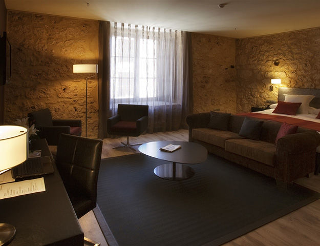 Castilla Termal Burgo de Osma - Junior suite