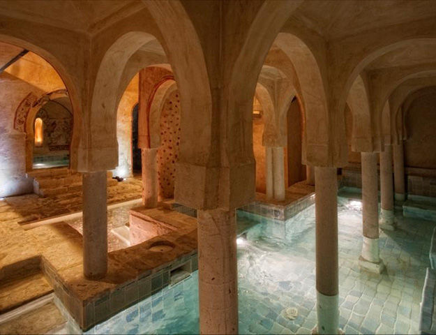 Castilla Termal Burgo de Osma - Spa thermal