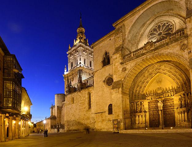 Castilla Termal Burgo de Osma - El burgo de osma