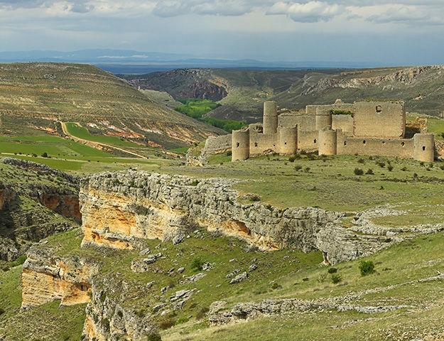 Castilla Termal Burgo de Osma - Caracena