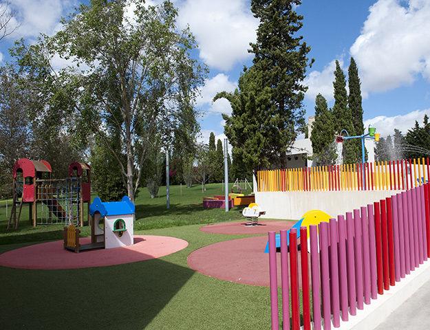 Castell dels Hams - Club enfants