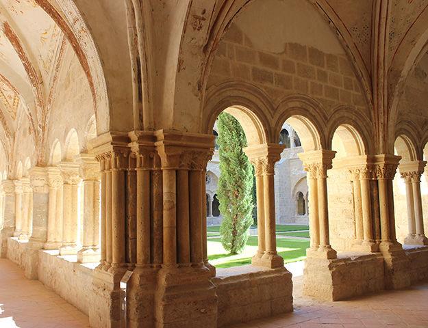 Castilla Termal Monasterio de Valbuena - Castilla termal monasterio de valbuena