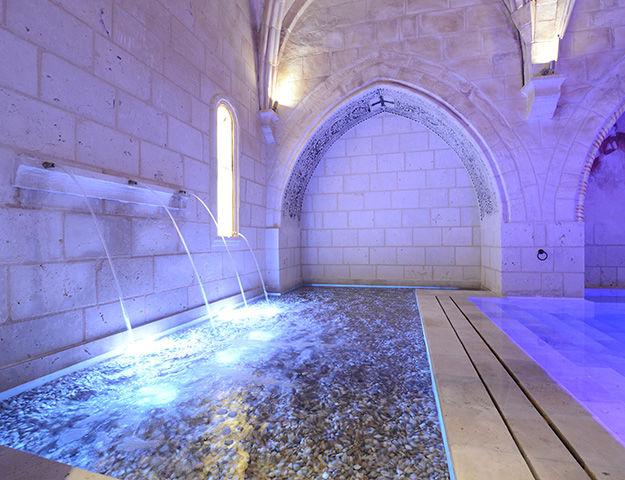 Castilla Termal Monasterio de Valbuena - Spa thermal