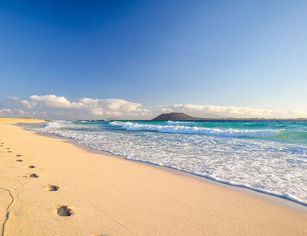 Atlantis Fuerteventura Resort - Paysage fuerteventura