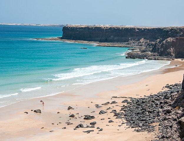 Atlantis Fuerteventura Resort - Paysage de fuerteventura