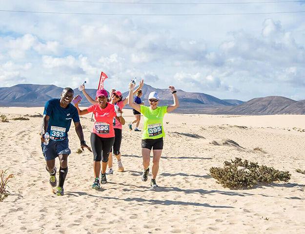 Atlantis Fuerteventura Resort - Fuerte running