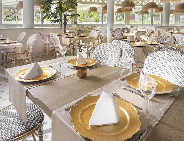 Atlantis Fuerteventura Resort - Restaurant