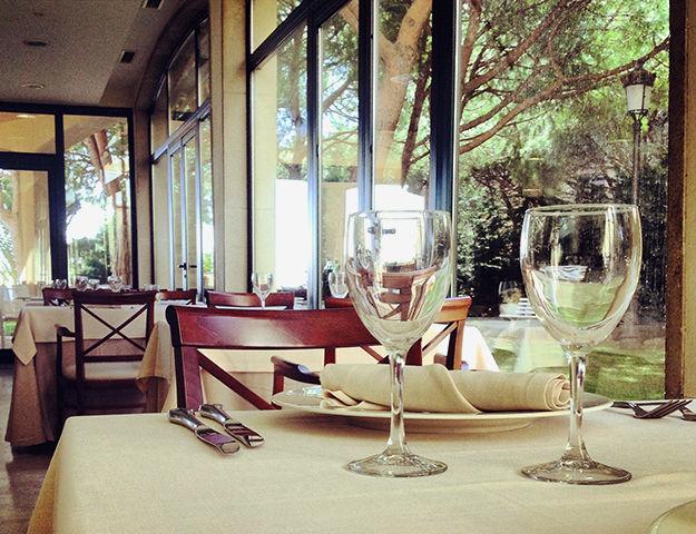 Hipocrates Curhotel - Restaurant