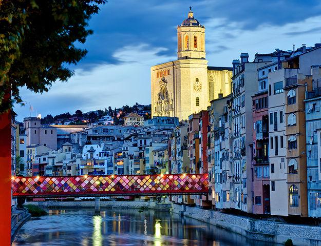 Hipocrates Curhotel - Girona