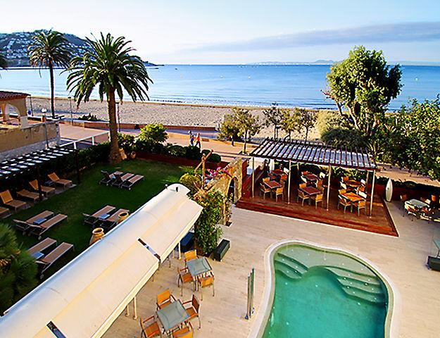 Terraza Hotel & Spa - Piscine_vuemer