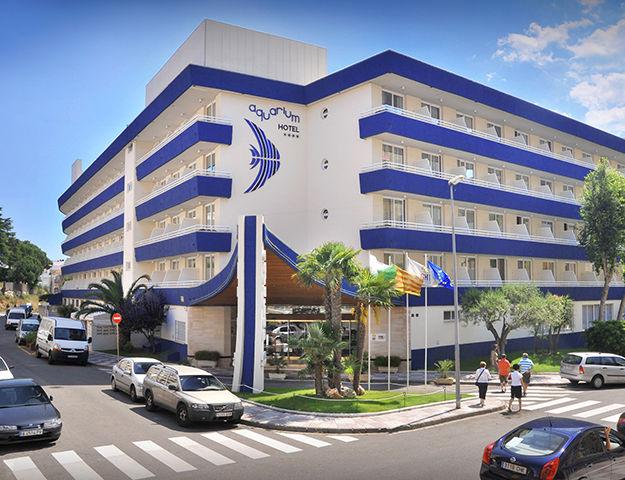 GHT Aquarium & Spa - Hotel