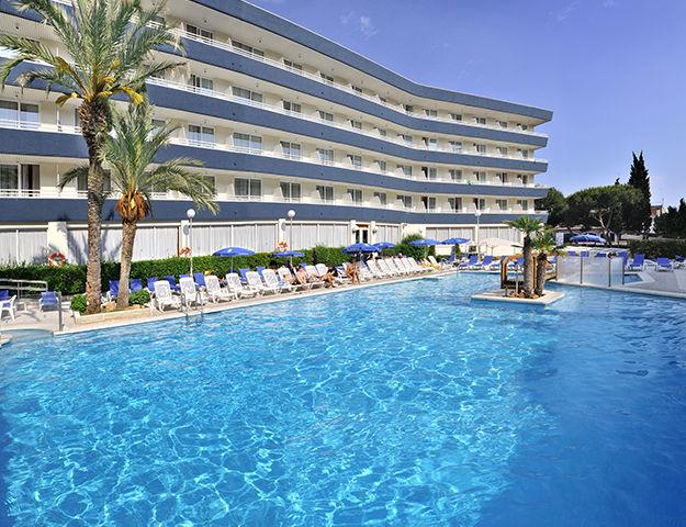 GHT Aquarium & Spa - Hotel et piscine