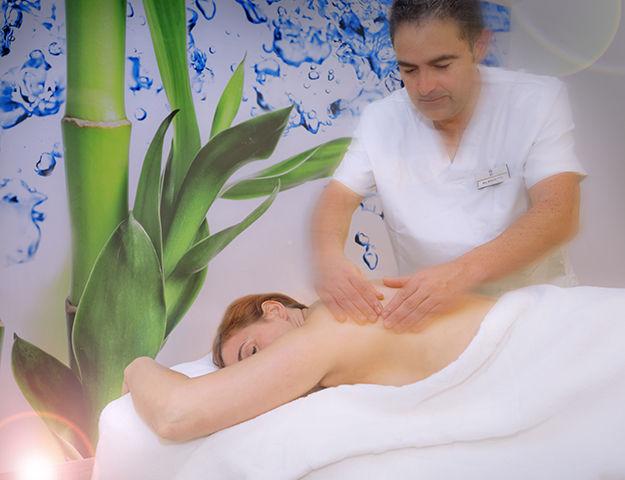 GHT Aquarium & Spa - Massage