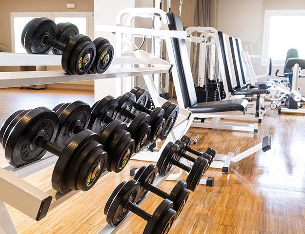 Wellness & Spa Institut GEM - Salle de fitness