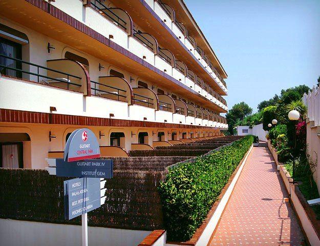 Wellness & Spa Institut GEM - Hotel