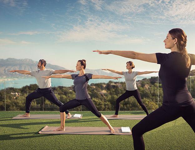 Sha Wellness Clinic - Yoga