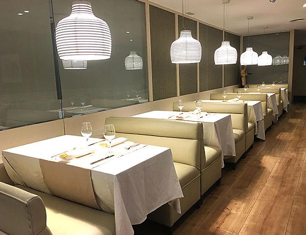 Wellness & Spa Institut GEM - Restaurant