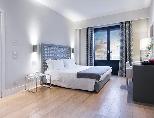 Grand Hotel Croce Di Malta - Chambre confort