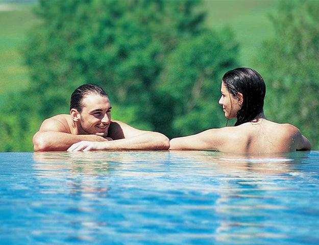 Fonteverde Tuscan Resort & Spa - Piscine exterieure