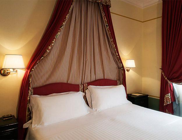 Fonteverde Tuscan Resort & Spa - Chambre privilege