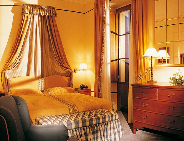 Fonteverde Tuscan Resort & Spa - Chambre deluxe