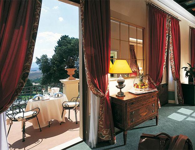 Fonteverde Tuscan Resort & Spa - Junior suite