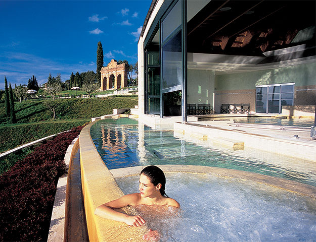 Fonteverde Tuscan Resort & Spa - Spa thermal