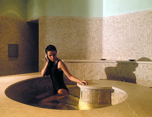 Fonteverde Tuscan Resort & Spa - Thermal spa