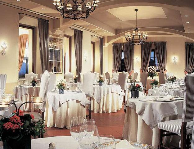 Fonteverde Tuscan Resort & Spa - Restaurant ferdinando i