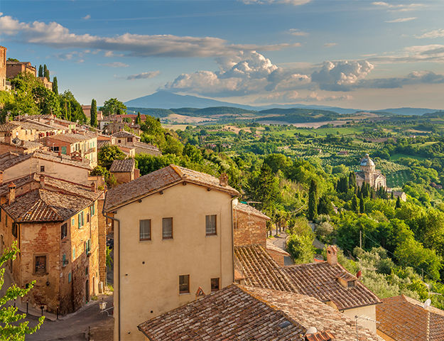 Fonteverde Tuscan Resort & Spa - Village de montepulciano