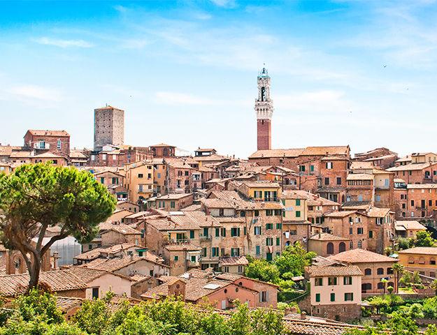 Fonteverde Tuscan Resort & Spa - Sienne