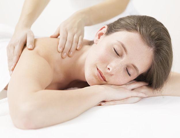Grand Hôtel des Iles Borromées - Massage