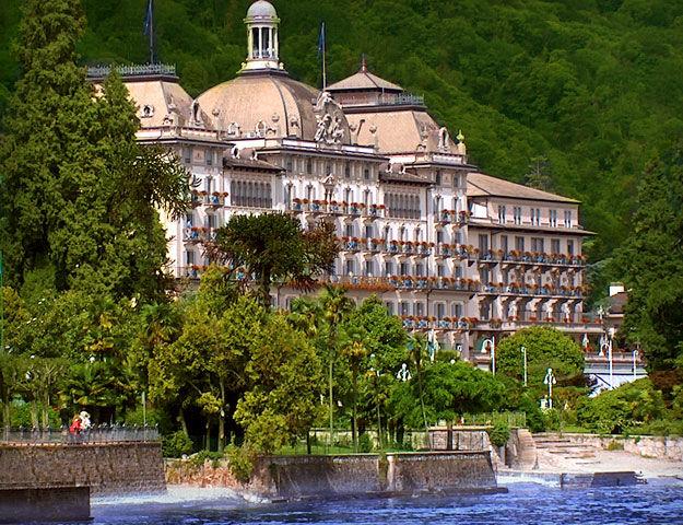 Grand Hôtel des Iles Borromées - Grand hotel des iles borromees
