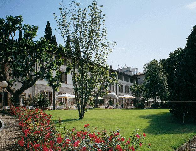 Grotta Giusti Resort Golf & Spa - Jardin