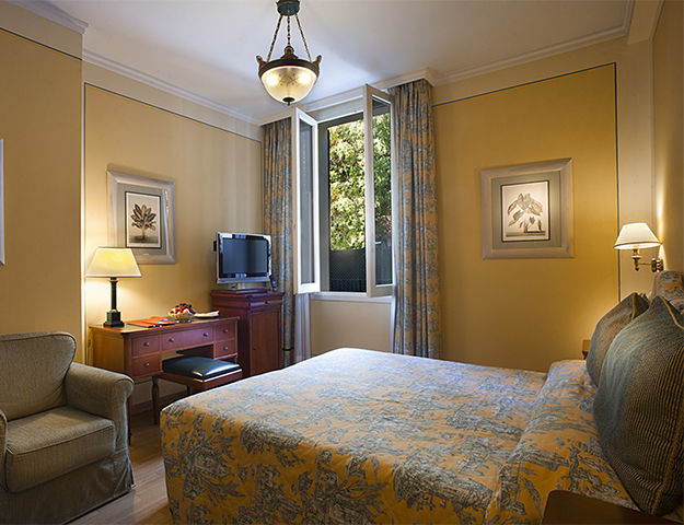 Grotta Giusti Resort Golf & Spa - Chambre confort