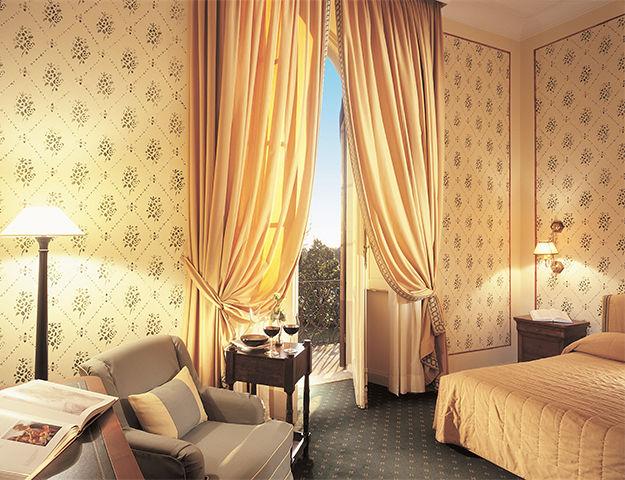 Grotta Giusti Resort Golf & Spa - Chambre deluxe